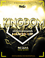 Nexoss - Kingdom Hands Up 28.05.2017 [www.RadioRS.pl]