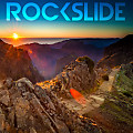 RED - Rockslide Feat. M.A.S. de Vries (Original Remix)