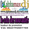 mixtape naija Août 2014 by alpha max dj
