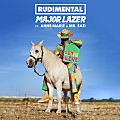 Rudimental & Major Lazer - Let Me Live (feat. Anne-Marie & Mr Eazi)