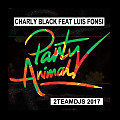 Charly Black Feat Luis Fonsi - Party Animal (2Teamdjs 2017)