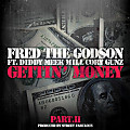 Fred The Godson feat Diddy, Meek Mill & Cory Gunz - Gettin' Money (Part. 2) BMF