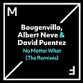 David Puentez, Albert Neve, Bougenvilla - No Matter What (CORDINATE Remix)