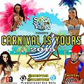 DJ TEK VYBEZ CARNIVAL IS YOURS 2015 MIX