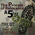 The Process of Relevance - Day 4
