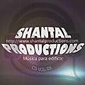 02-Shantal ProductionS Mix Cristiano Cd Vol 5 By Dj Miguelito West P.T.Y. 507