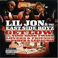 Lil Jon - Get Low (Feat. Ying Yang Twins)