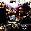 DJ Homeboy Ft Davido - IF