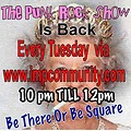 The Punk Rock Show-music