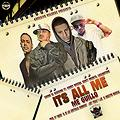 Its All Me - Chino El Asesino ft. Vinny Rivera,Senti Miento,Luiz Antoni (Prod by Luey Trax,Yadier,Jde)
