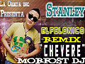Chevere-Remix By Morfost DJ.