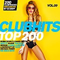 Clubhits Top 200 Vol.9 Cd3