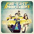Far East Movement ft. Cover drive - Turn Up The Love (320kbps)