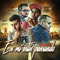 Ryan Yanes & Felay feat Dylan Waynee & Omn The Producer - En mí estás pensando Remix