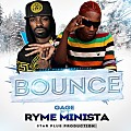 Gage Ft. Ryme Minista - Bounce (Clean)