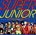 09. Super Junior - Sunflower