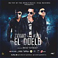 J-Alvarez Ft Plan B - El Duelo (Official Remix)