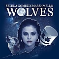 Selena Gomez Ft.Marshmello-Wolves
