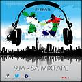 DJ BIGGIE 9JA-SA MIXTAPE VOL II