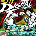 Street Fighter - Original Mix