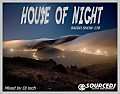 HOUSE OF NIGHT RADIO SHOW 178 MIXED BY DJ TECH  07-10-2017