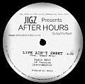 Jigz-Life Aint Sweet Ft. Kenny Wray Prod. By Nottz