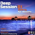 Deep Session 01 ( mixed by Nyk Albassino )