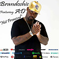 Brandoshis - Not Promised (Clean)
