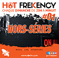 HOT FREKENCY (HORS-SERIES) #01 - PT4 - PATCHYMIX