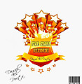 Como - Daniel El Poeta -- Five Stars Records