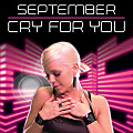 September - Cry For You (Spencer & Hill Remix)