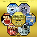 Not Fit 4 Airplay Dancehall Riddims {TBT Early 2000s  } 8-30-2018