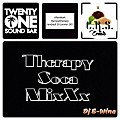 Therapy Soca MixxX By Dj E-Wine