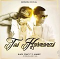 Black Jonas Point FtJ Alvarez - Tus Hormonas (Official Remix) (R.A.C)