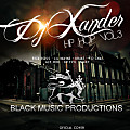 DjXander - Hip Hop Vol.3