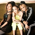 TLC ft Namie Amuro - Wαtεrfαlls (20th Anniversary Version)