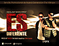 "Es Diferente (Prod. Walde ""The Beat Maker"", Cris Omar) By (Jhon_Hp89)"