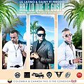 Lil Latino y Dainy ft Freddo Luckybossi-Has lo que te gusta (preview)