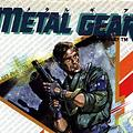 Metal Gear - Red Alert! (MSX) [1987]