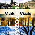 V. Aka Vizzle - The Seasons LP