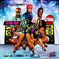 MixtapeYARDY - A WE SEH GYAL Hosted by Konshens & Aidonia