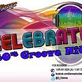 DJ DILEMMA - CELEBRATE - 80'S GROOVE MIX - SMARTPHONE STRAIGHT FILE