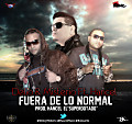 Fuera De Lo Normal (Prod. By Hancel 'El Superdotado')