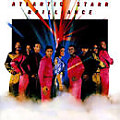 Atlantic Starr - Your  Luv Is Amazing  ( EXTEND MAICON DJ 2017 ) - 3A - 87,6
