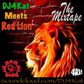 DJ4KAT MEETS RED LION MIXTAPE