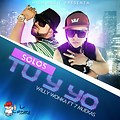 Solos tu & Yo - Willy Wonka ft. 7Muekas Extended By Blend
