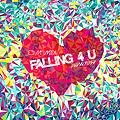 Falling 4 U EDM MIX - [Available ONLY at shop.devynrose.com]