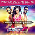 Party On My Mind (Race 2 - 2013) - K.K., Shefali Alvares, Yo Yo Honey Singh (Official Single)