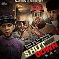 Jetson El Super Ft. Elio MafiaBoy, Sniper SP Y Barber Viernes 13 - Shut Down (Parte 2)