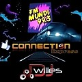 Dj Willes - Connection Express 09-07-2016